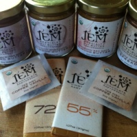JEM Nut Butters, Vegan Cuts, and a Giveaway