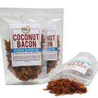 Phoney Baloney's Coconut Bacon Giveaway