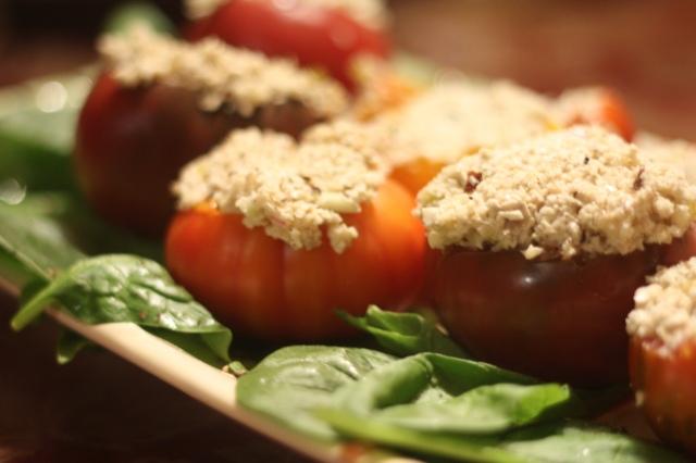 tuna tomatoe