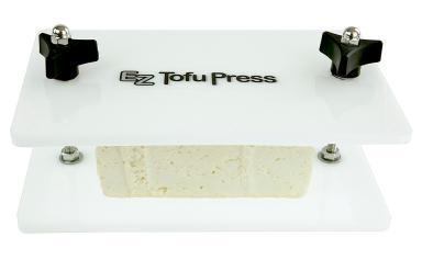 EZ Tofu Press 10-2013 small